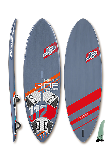 Magic Ride 119 PRO - 2019