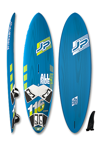 All ride 106 FWS - 2018