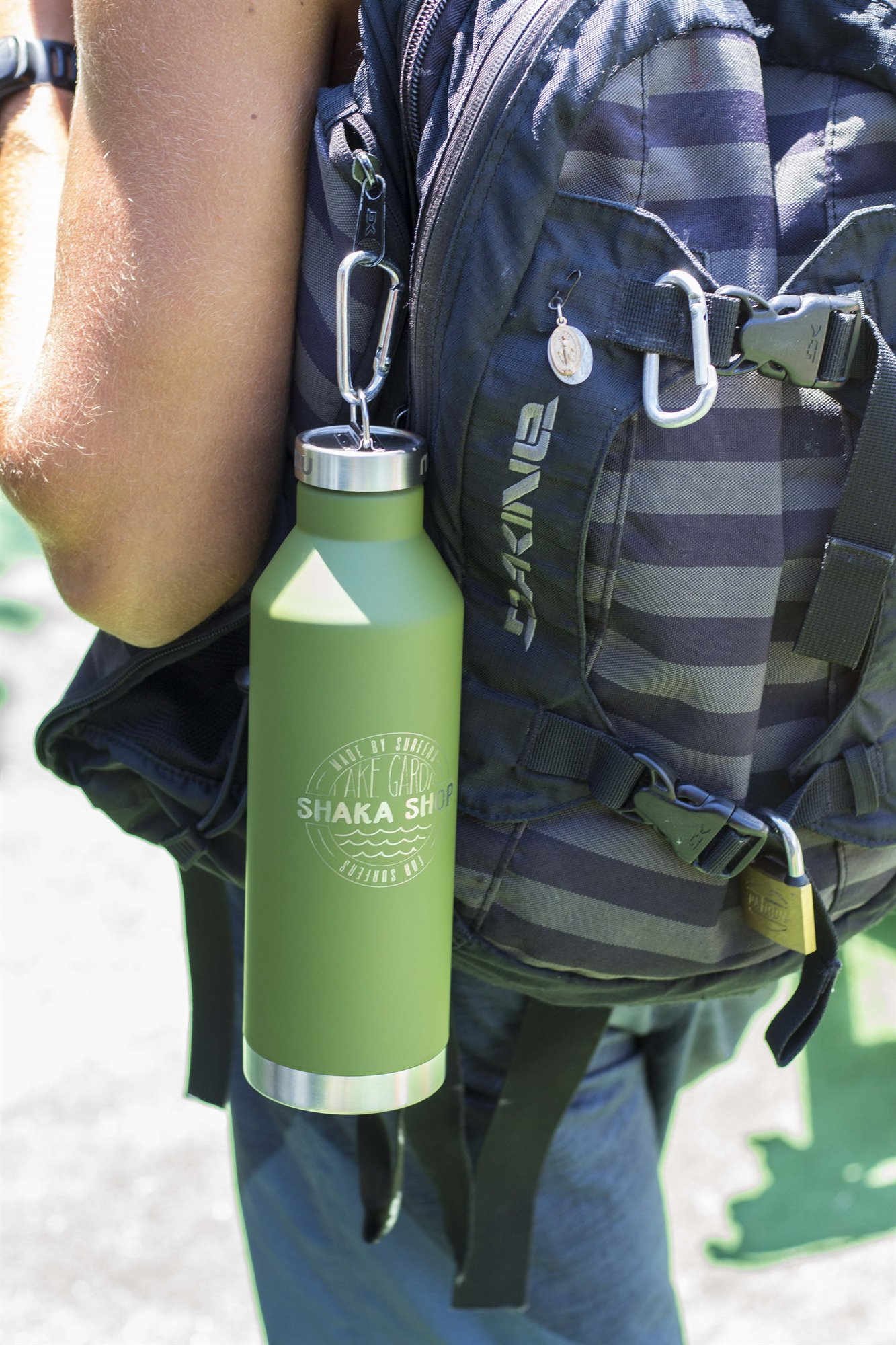 Shaka limited Thermo Bottle - by Mizu
