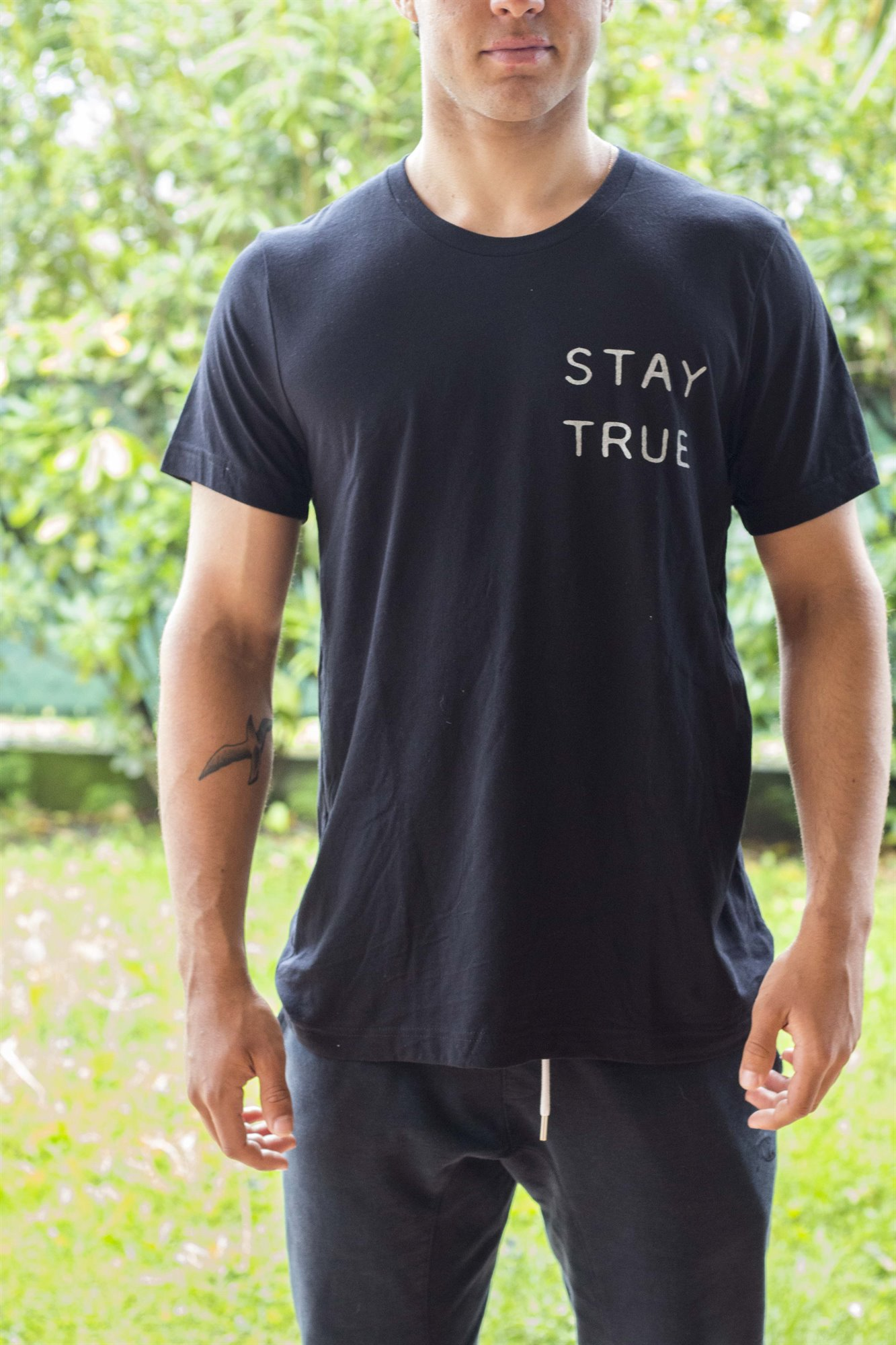Shaka Limited Tshirt - STAY TRUE