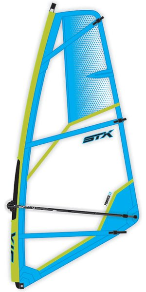 Stx Mini Kid rigg